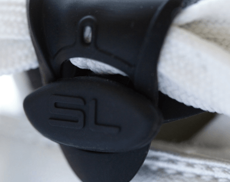 Safe Lace black